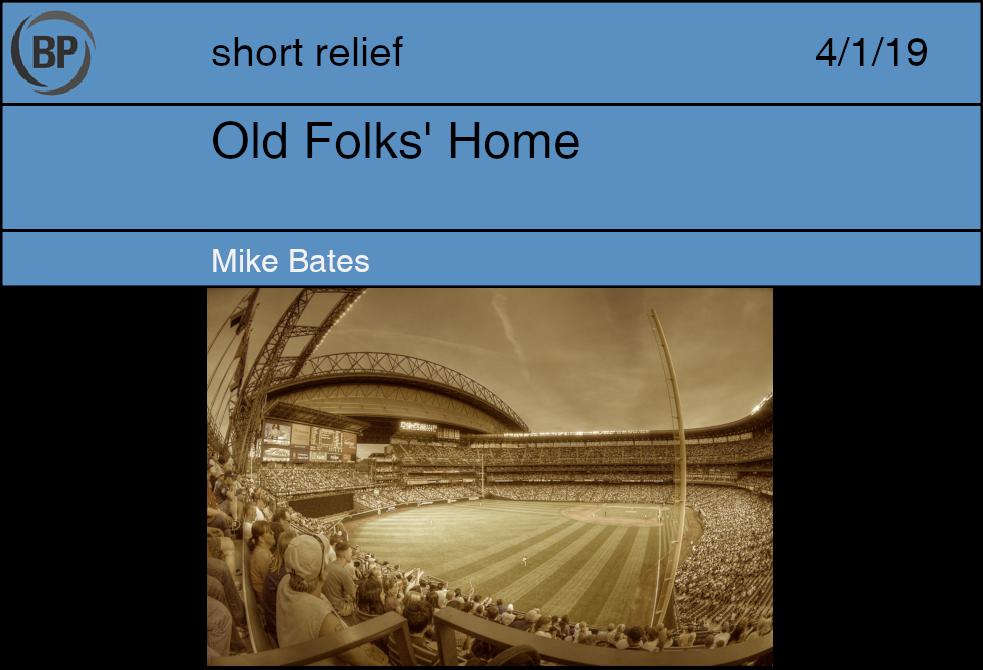 Short Relief: Out of Reach - Baseball ProspectusBaseball Prospectus