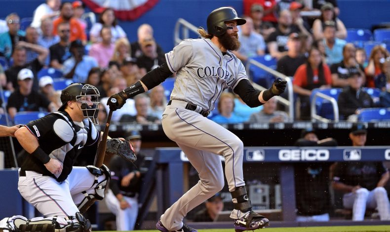 Fantasy Tiered Rankings 2020: Outfield (Part I)
