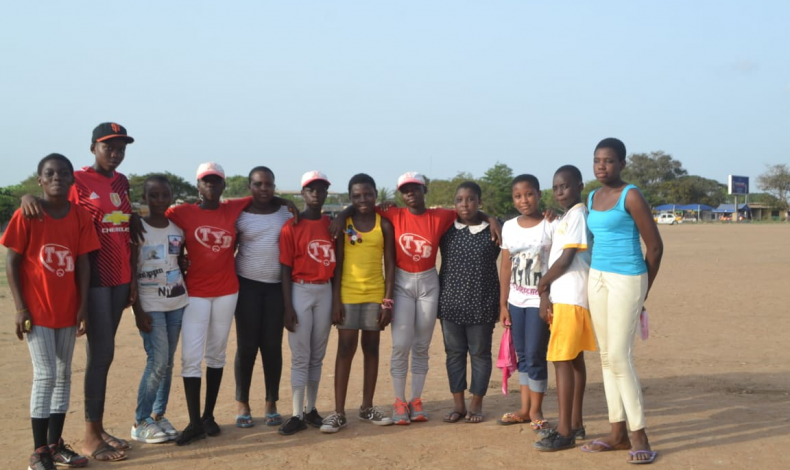 Prospectus Feature: Ghana, Gloves, and Girls