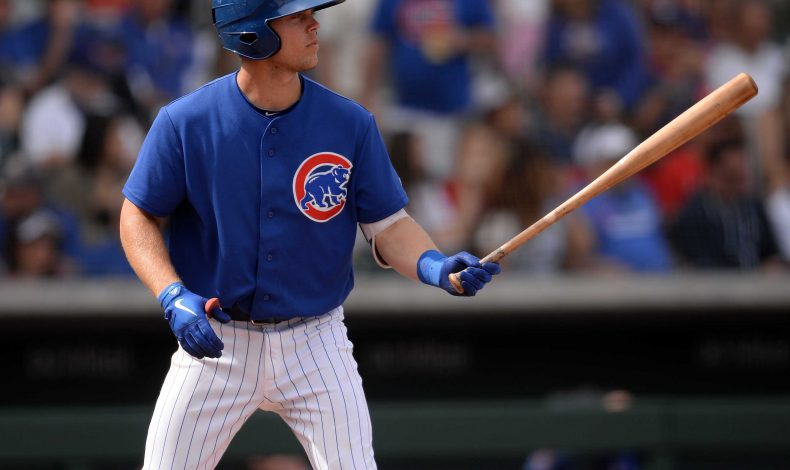 2020 Prospects: Chicago Cubs Top 10 Prospects