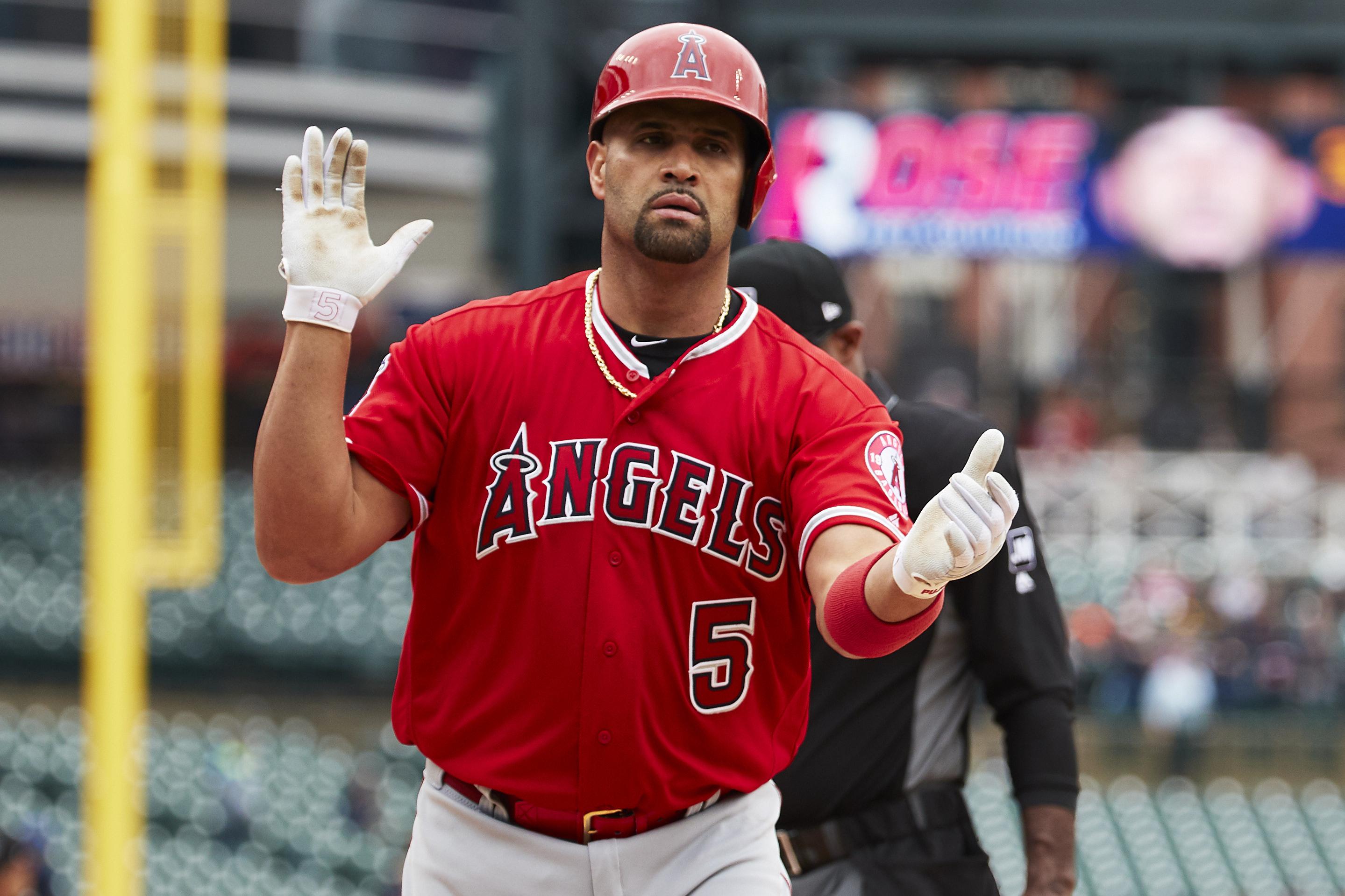 Dynasty Rankings on the Ocean's Floor 2020: First Base - Baseball Prospectus