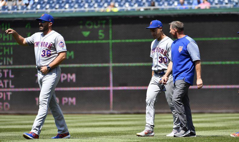 Transaction Analysis Roundup: The Mets, Etc.