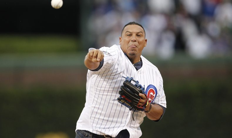 Rubbing Mud: Carlos Zambrano, Independent League Reliever
