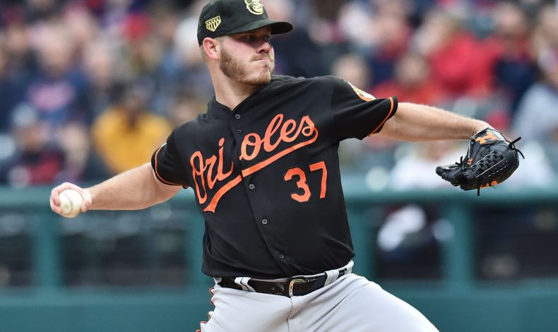 Fantasy Freestyle: Beneficiaries of the Schedule, Pitching Edition