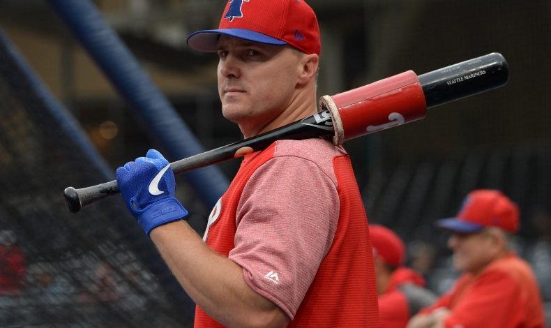 Transaction Analysis: Jay Bruce Lands In Philly