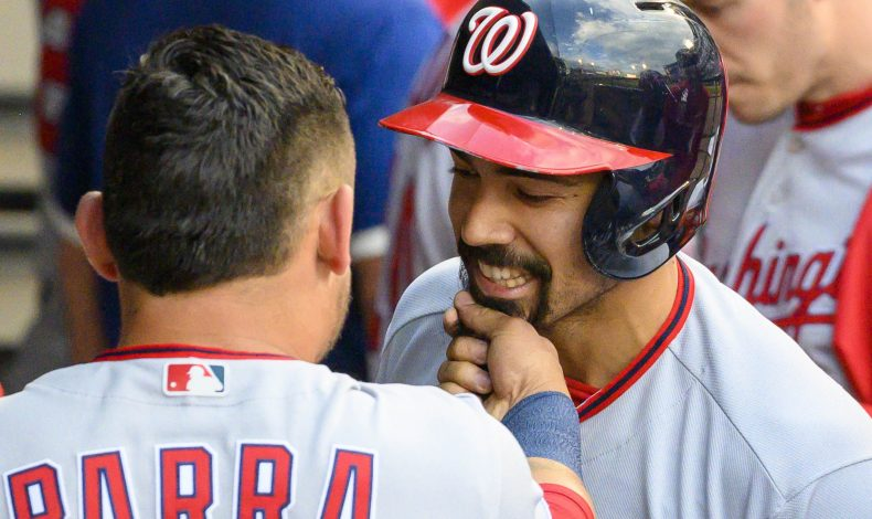 The Lineup Card: Nine Players Who Should Be All-Stars For The First Time