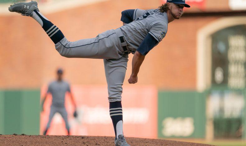 Transaction Analysis Roundup: Padres Demote Their Best Pitcher
