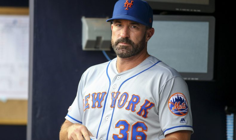 Prospectus Feature: Mickey Callaway and the Latest Mets' Mess