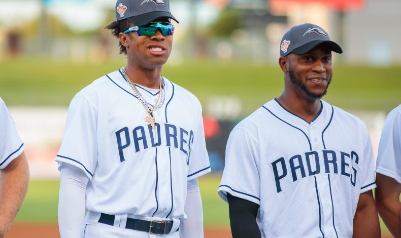 Minor League Update: Games of July 10