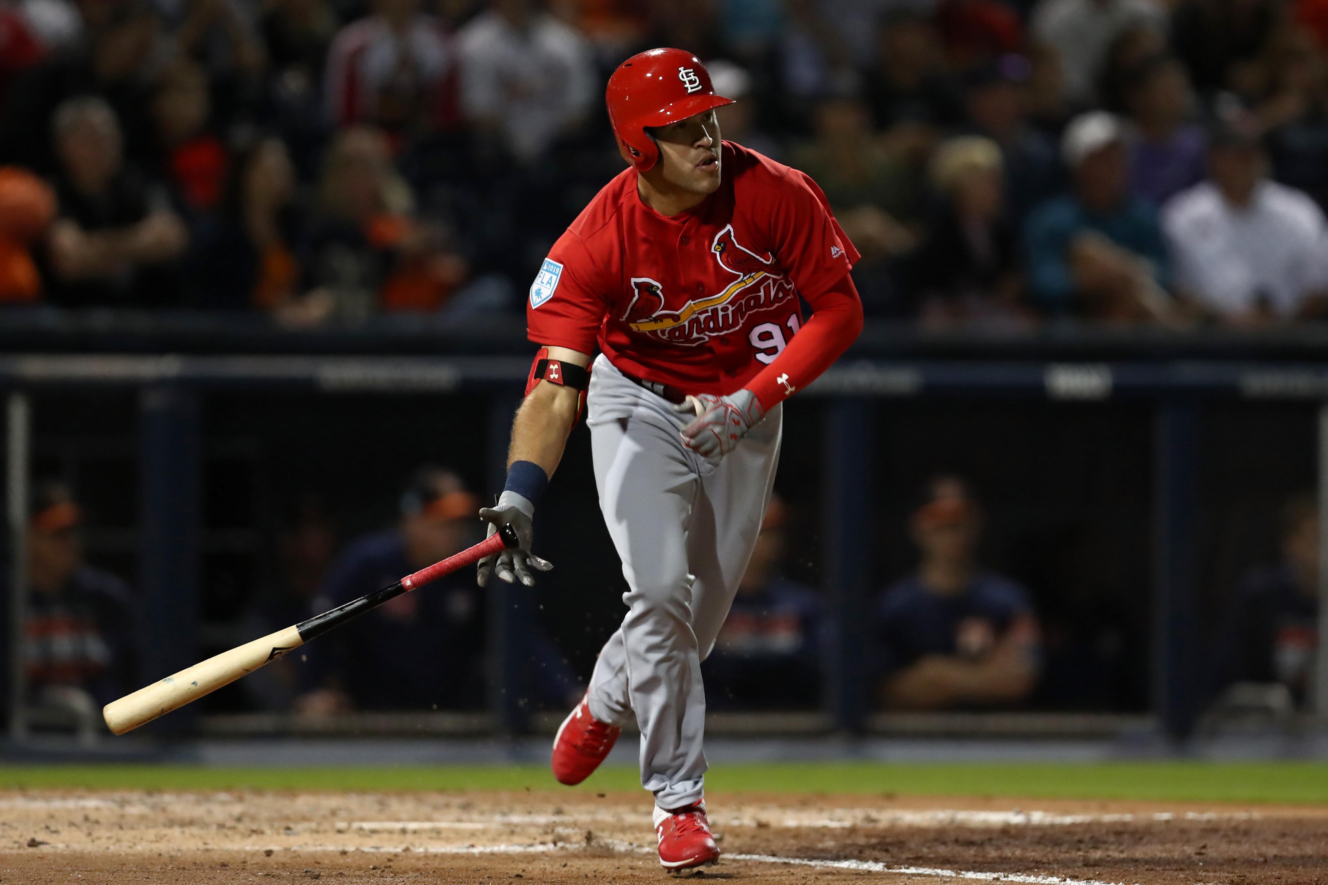 2020 Prospects: St. Louis Cardinals Top 10 Prospects - Baseball Prospectus
