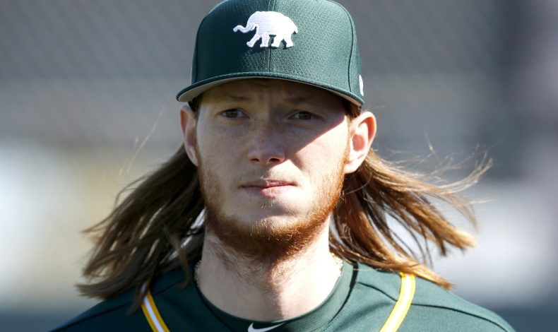 The Call-Up: A.J. Puk