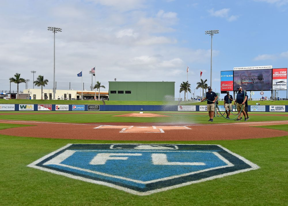 What Scouts Are Saying: August 12, 2019 - Baseball