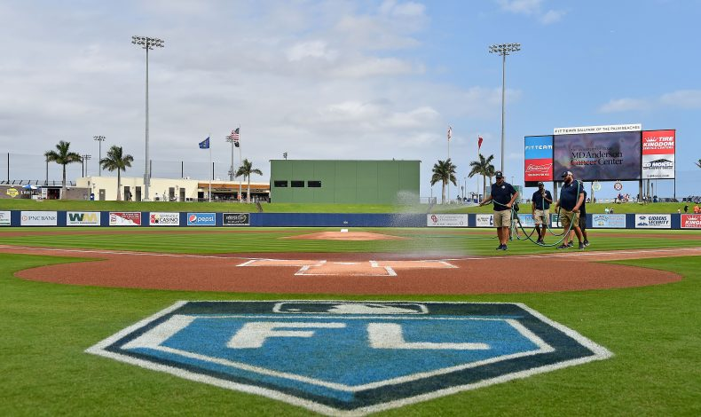 BP On Draft: The Day The Baseball World Stopped