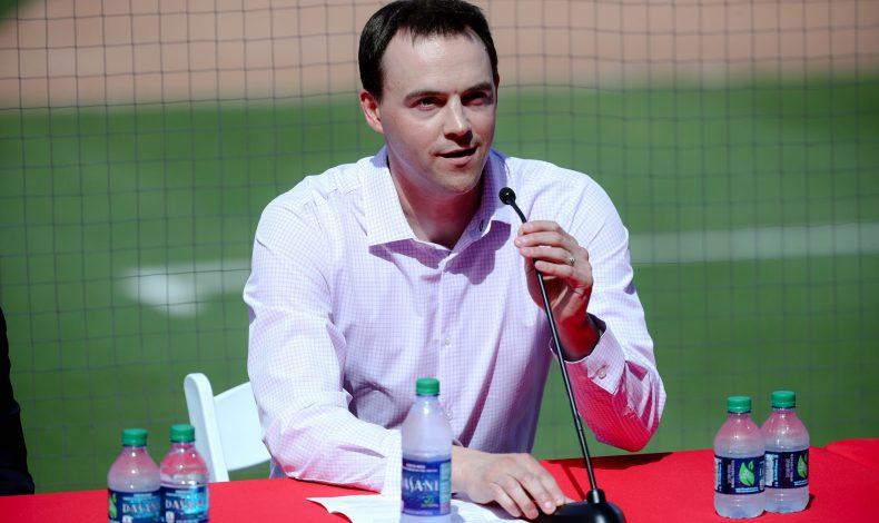Moonshot: Baseball's Competitive Balance Is Broken