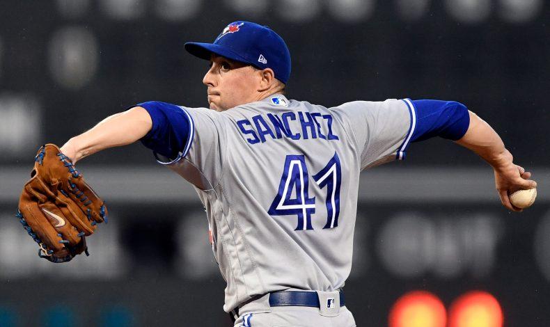Transaction Analysis: Sanchez Goes To Houston; Florida Teams Make Swap