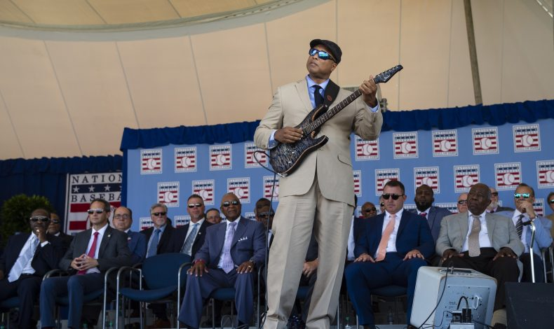 Prospectus Feature: Bernie Williams Makes Yankees' Core Four a Core Five