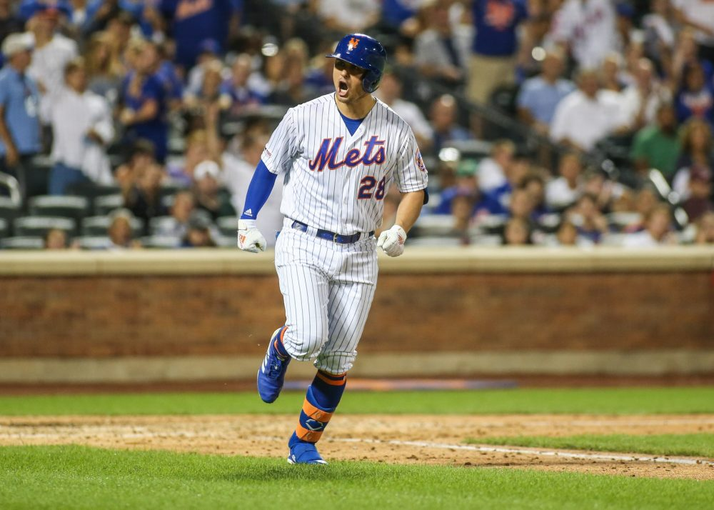 Mets Roster News