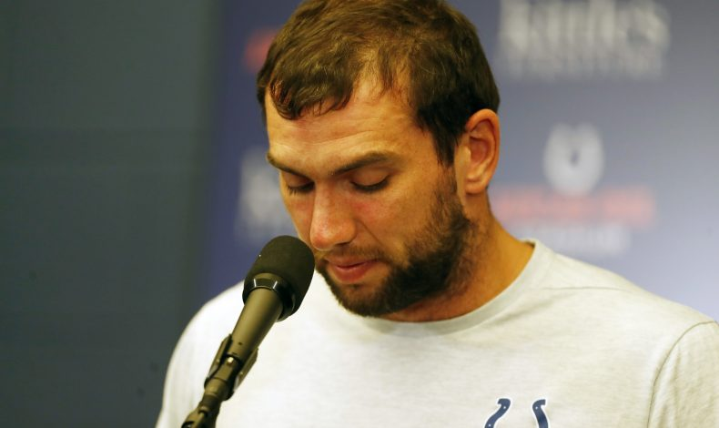 Let It Eat: Can Baseball Avoid Creating Its Own Andrew Luck?