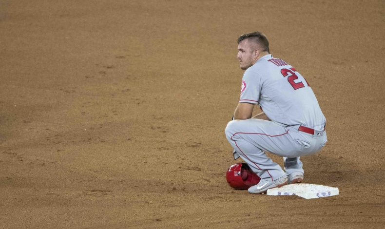 Between the Lines: Trout and the Charge of the Star