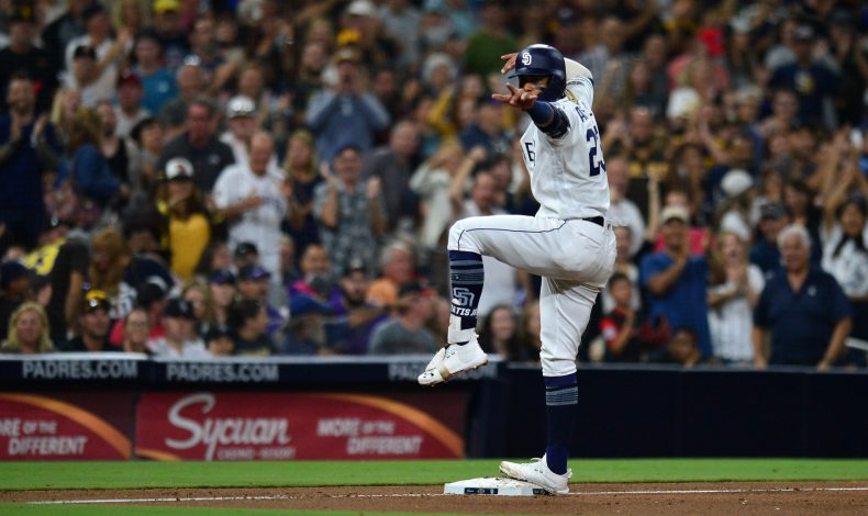 Hindsight 2020: San Diego Padres