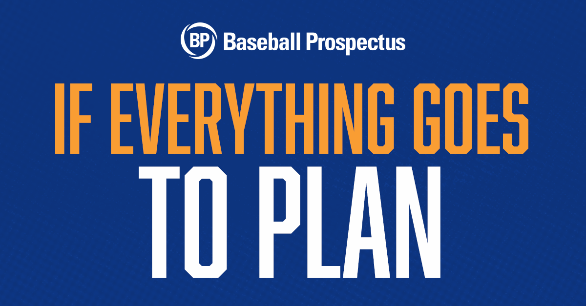 If Everything Goes to Plan: Baseball Could Be a More Global Game - Baseball Prospectus