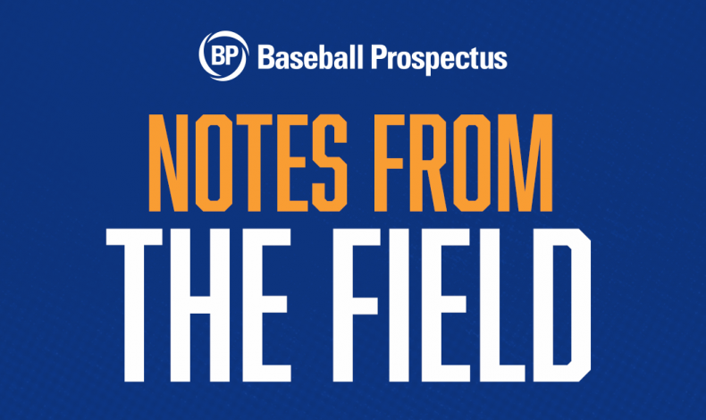 BP On Draft: Perfect Game All-American Classic Notes, Part Two