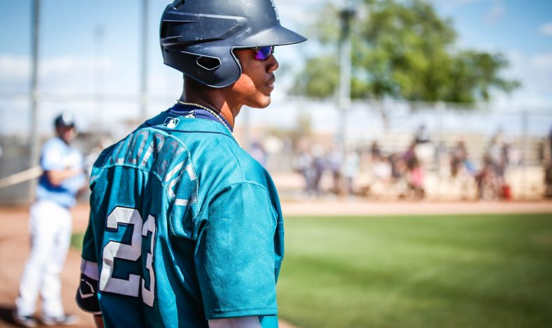 Seattle Mariners Top 10 Prospects