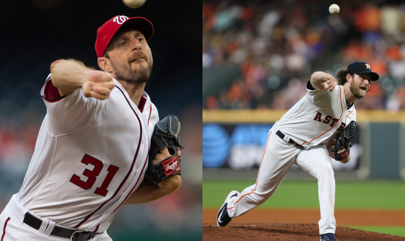 World Series Game 1 Preview: Aces In Spades