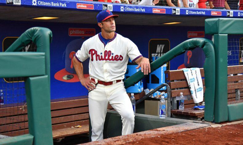 'Night, Kap: The Phillies Bid Gabe Adieu