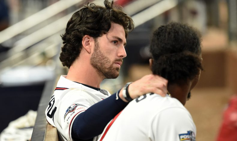 Hindsight 2020: Atlanta Braves