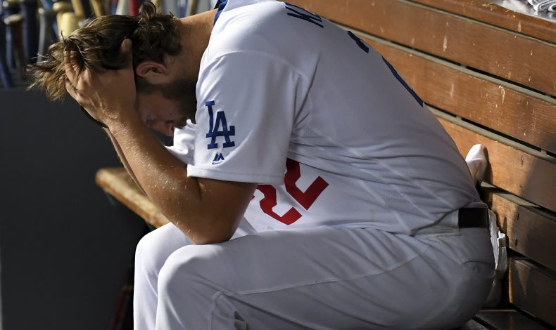 Hindsight 2020: Los Angeles Dodgers