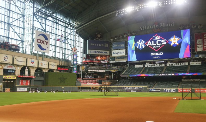 ALCS Preview: Savages in the Juice Box