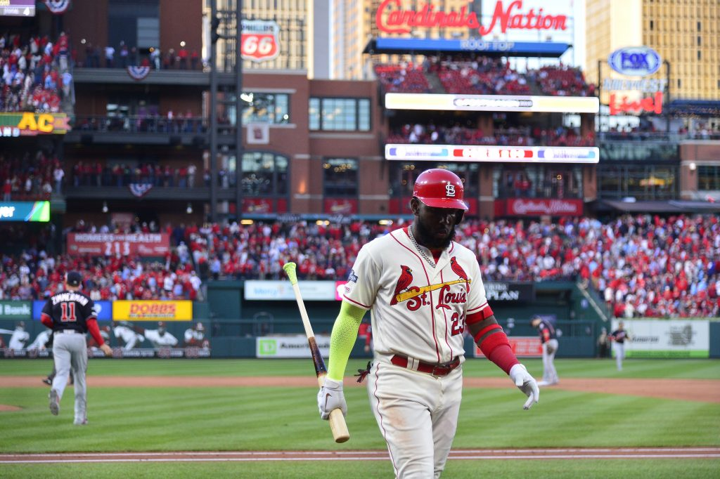 NLCS Game 3 Preview: Cards Hope To Play The Hits Against Strasburg - Baseball Prospectus