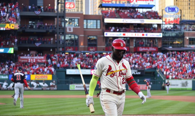 NLCS Game 3 Preview: Cards Hope To Play The Hits Against Strasburg