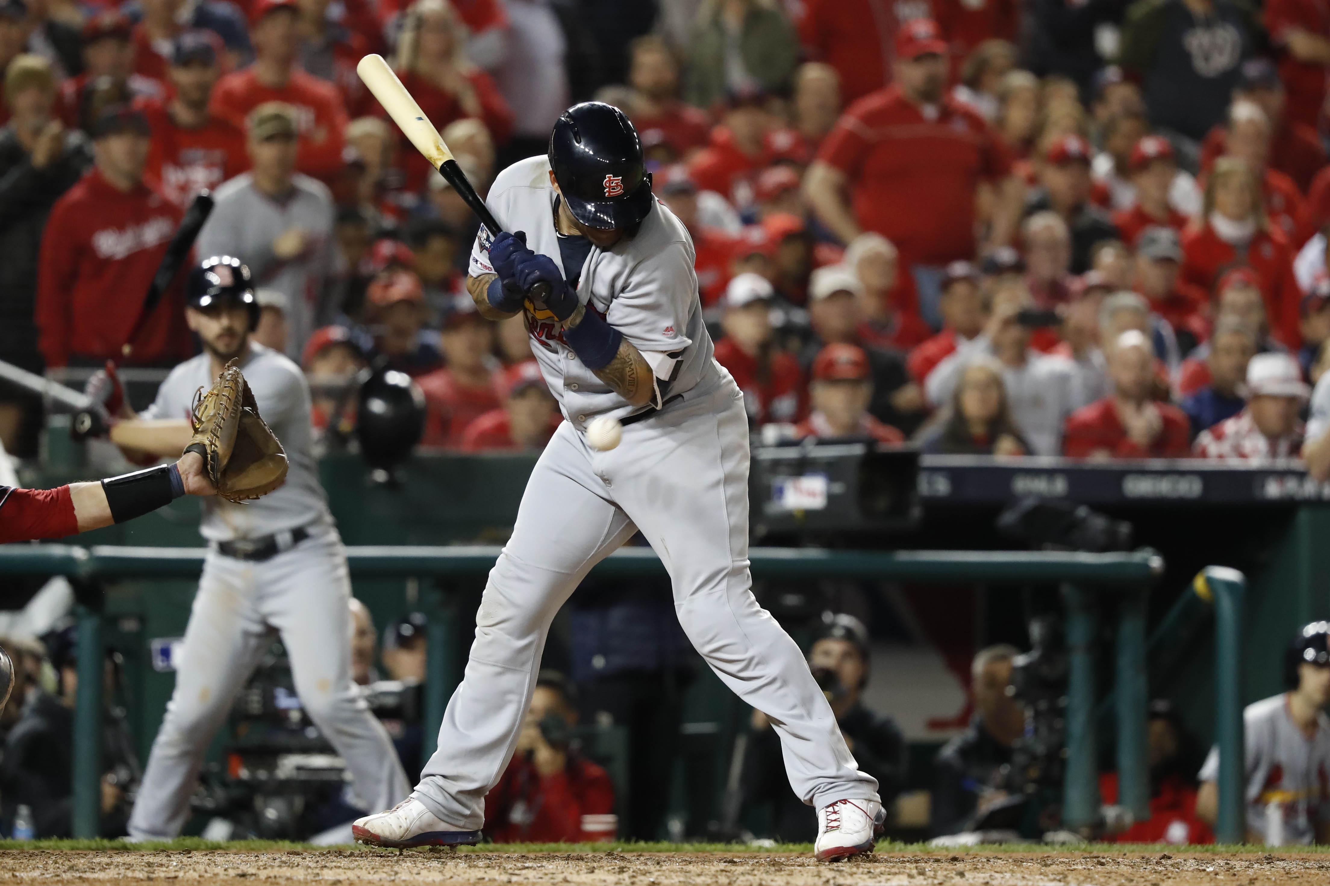 Hindsight 2020: St. Louis Cardinals - Baseball Prospectus