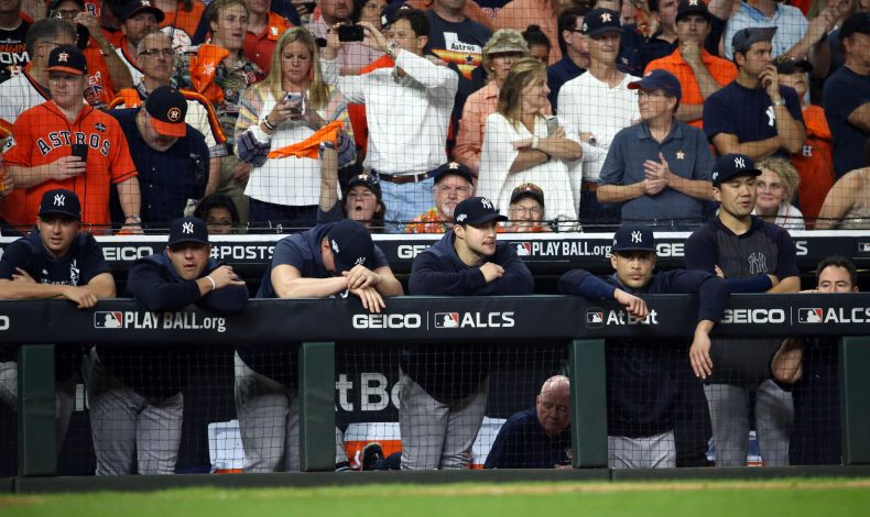Hindsight 2020: New York Yankees