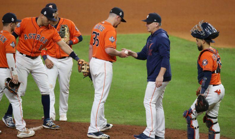 Hindsight 2020: Houston Astros