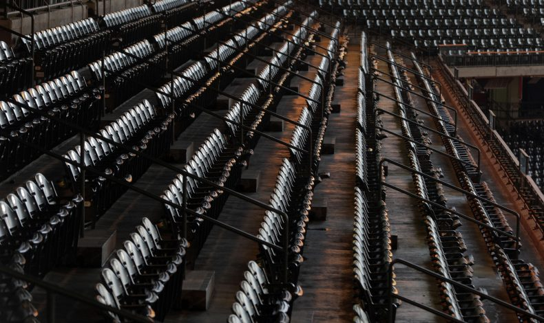 Moonshot: Rising Ticket Prices Explain MLB's Attendance Problems