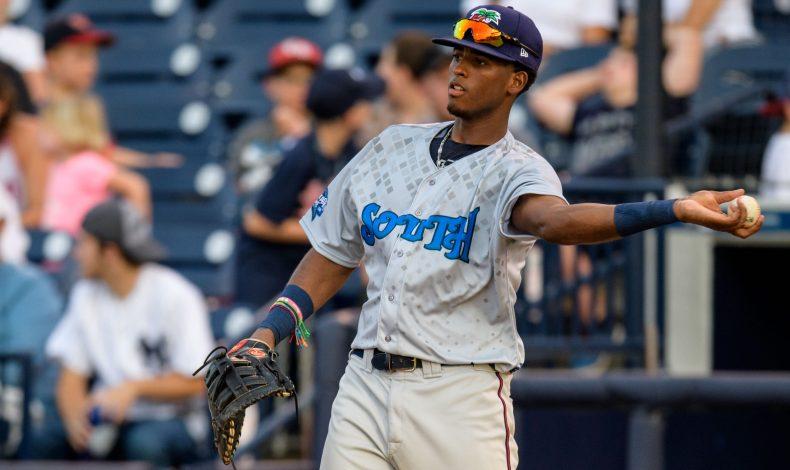 Minor League Update: Diaz Dominates Dominican