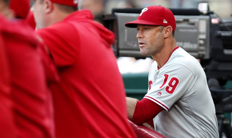 Gabe Kapler, Giants Manager: A History of Inaction