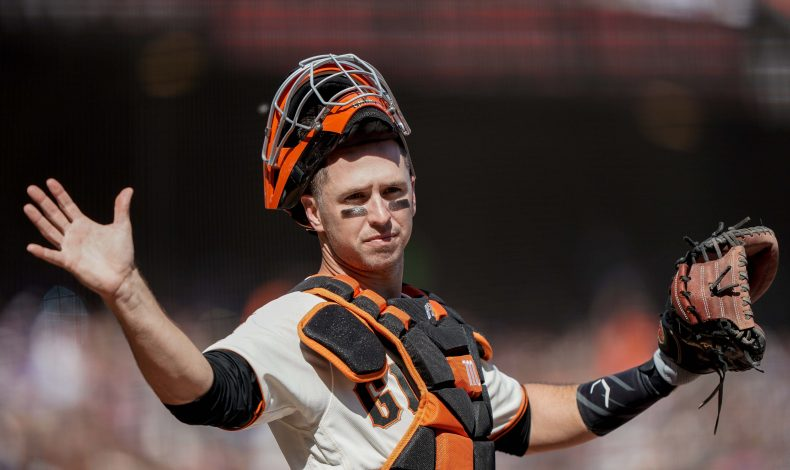 Catcher Disappointment: Buster Posey