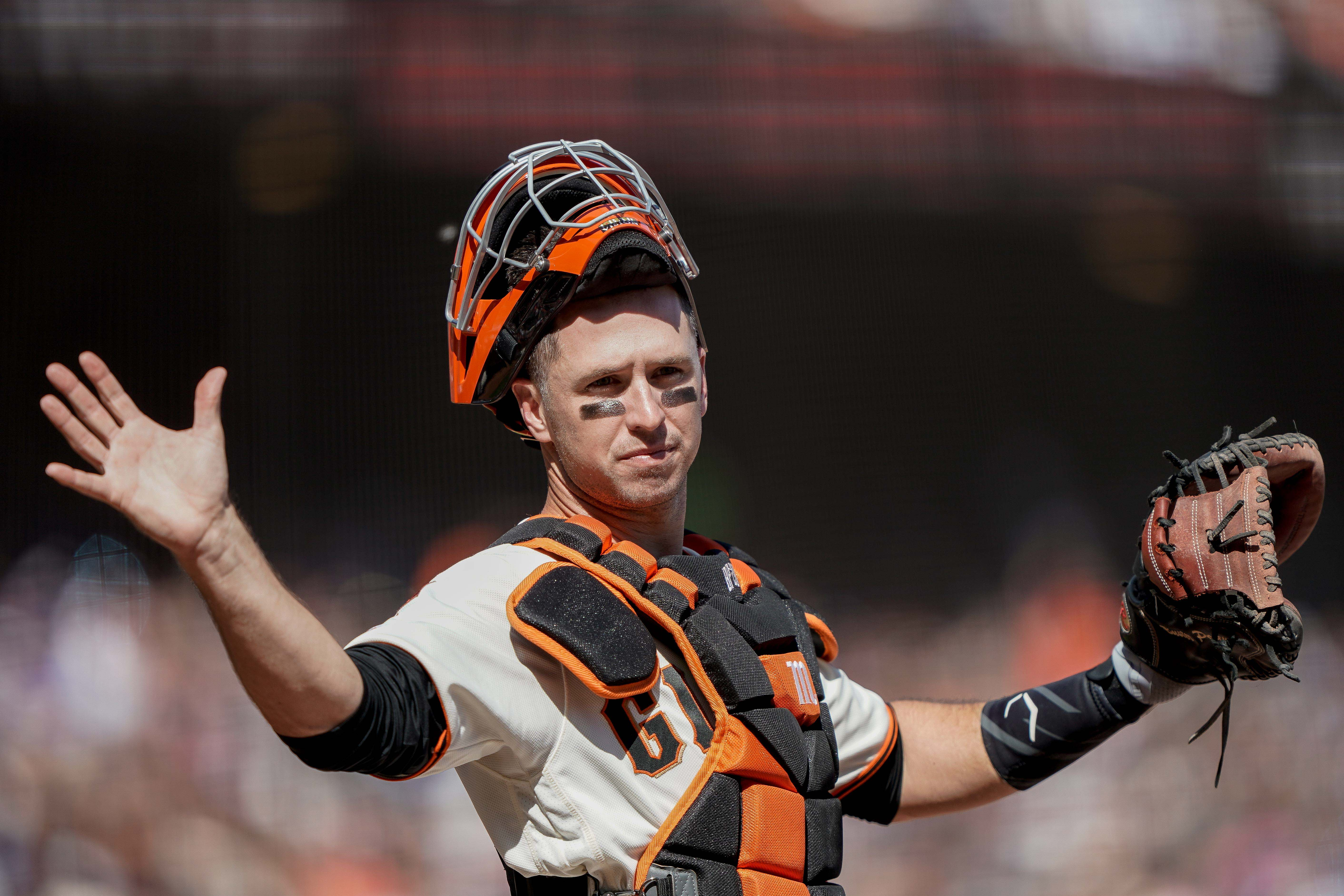 Catcher Disappointment: Buster Posey - Baseball Prospectus