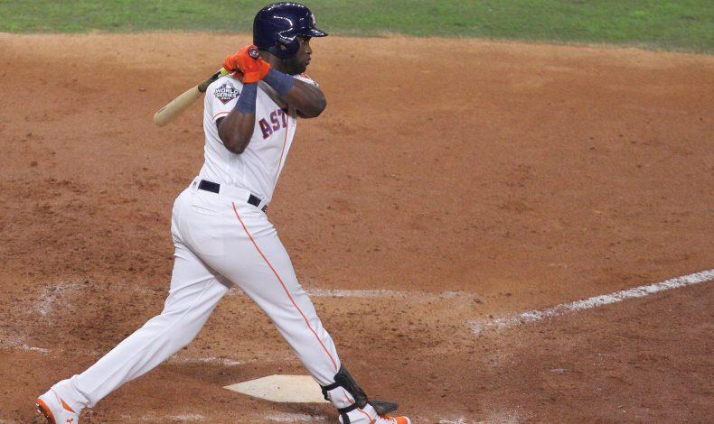 BP en español: Oferta de trabajo, bateador designado, tiempo completo