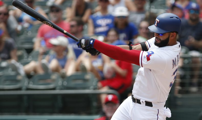 Transaction Analysis: White Sox Bet On Mazara's Potential Is Big, Even If The Cost Is Not