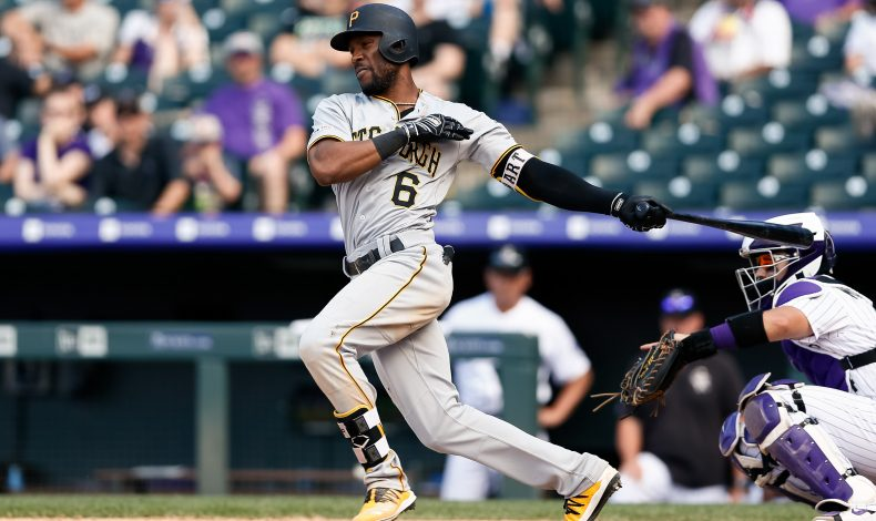 Rubbing Mud: Starling Marte's Plate Discipline and Star Power