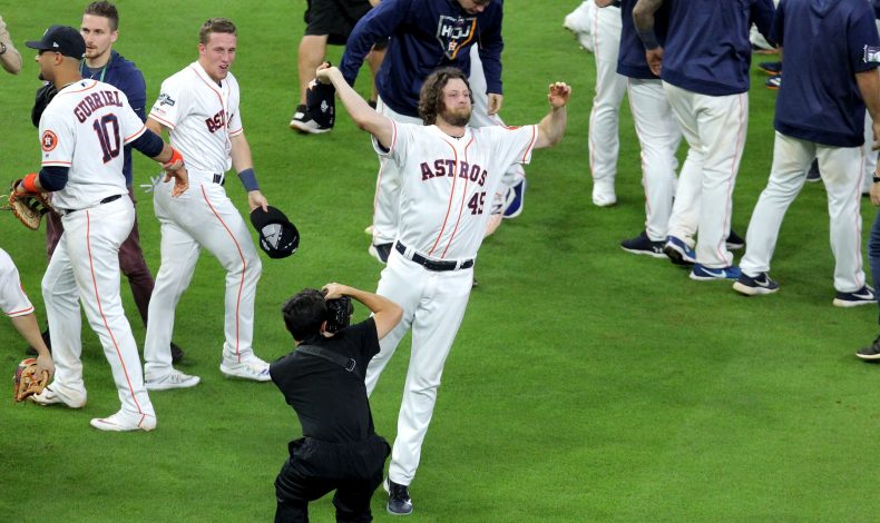 Gerrit Cole or: How the Yankees Learned to Stop Worrying and Love the Megadeal