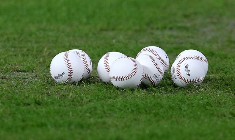 Moonshot: MLB Admits Lower Seam Height Caused The Home Run Surge