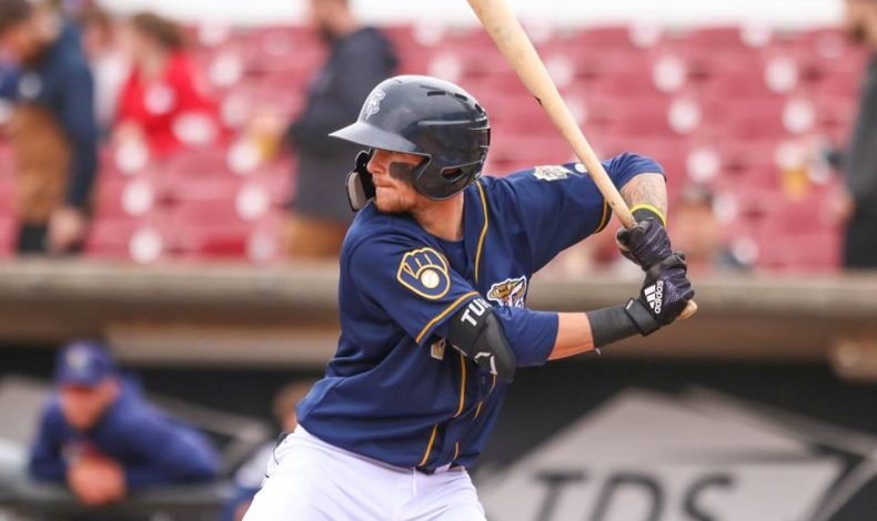 2020 Prospects: Milwaukee Brewers Top 10 Prospects
