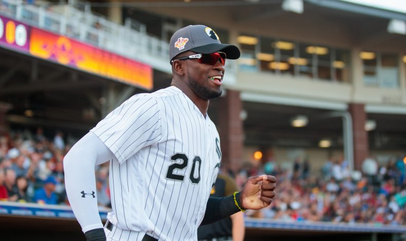 Luis Robert's Extension Shows the System Hasn't Changed