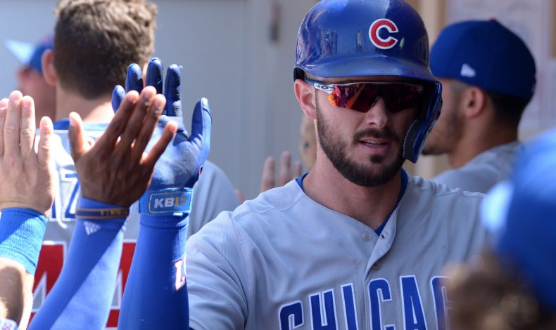 Out of the Money: The Chicago Cubs